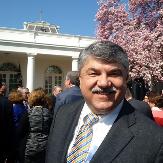 AFL-CIO President Richard Trumka released the following statement in response to President Barack Obama's nomination of Judge Merrick Garland to the U.S. Supreme Court