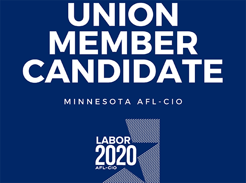 Union Member Candidate